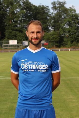 FC 1922 Östringen e V  - Spieler, Trainer & Betreuer
